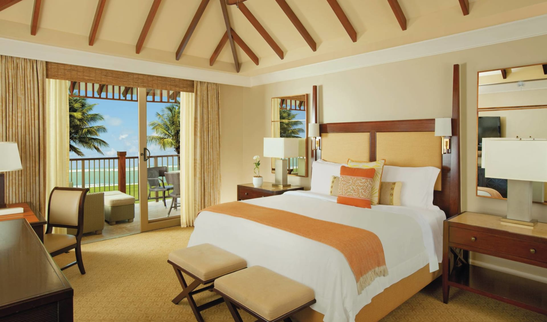 St. Regis Bahia Beach Resort in San Juan:  St. Regis Bahia Beach Resort Puerto Rico Room - Bahia Beach c Hotel (3)