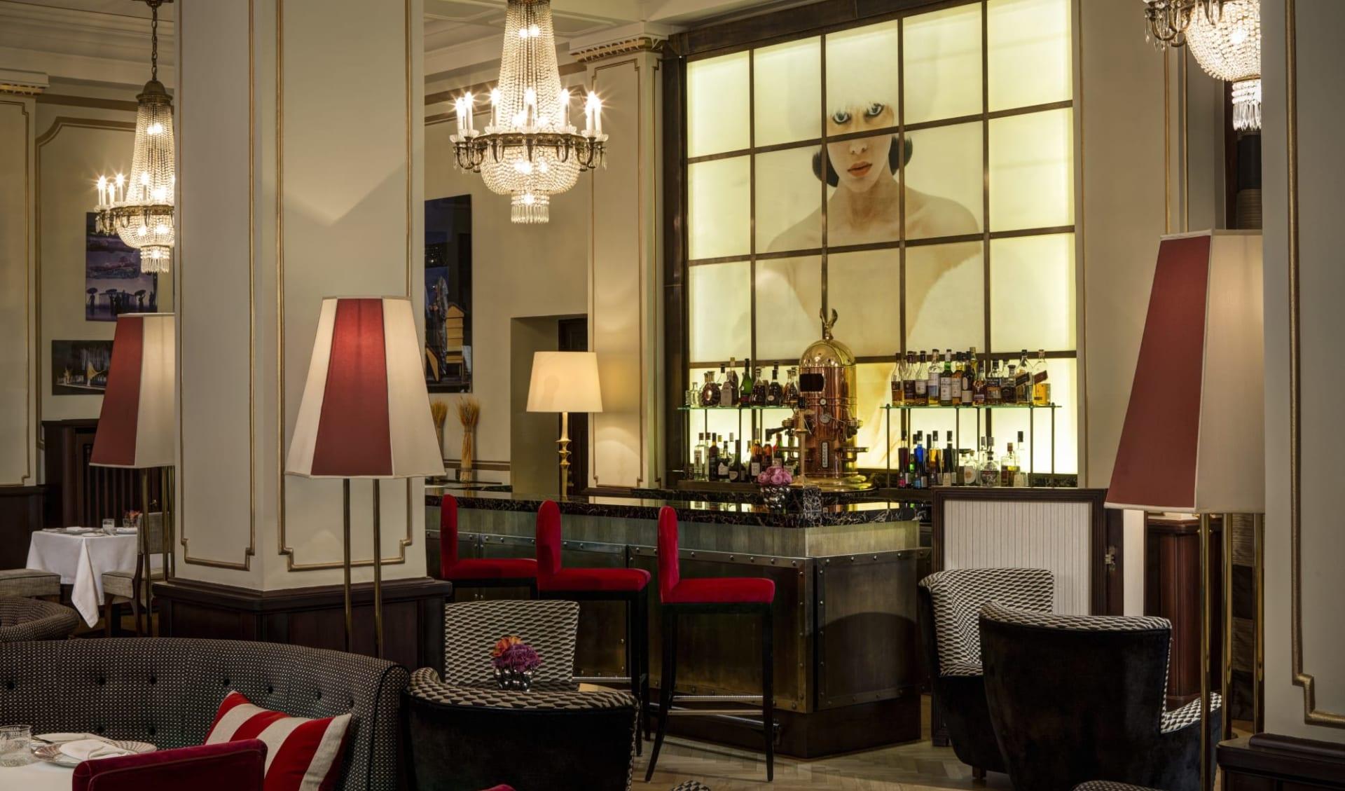 Hotel Astoria in St. Petersburg: Russland_St.Petersburg_Astoria_Bar