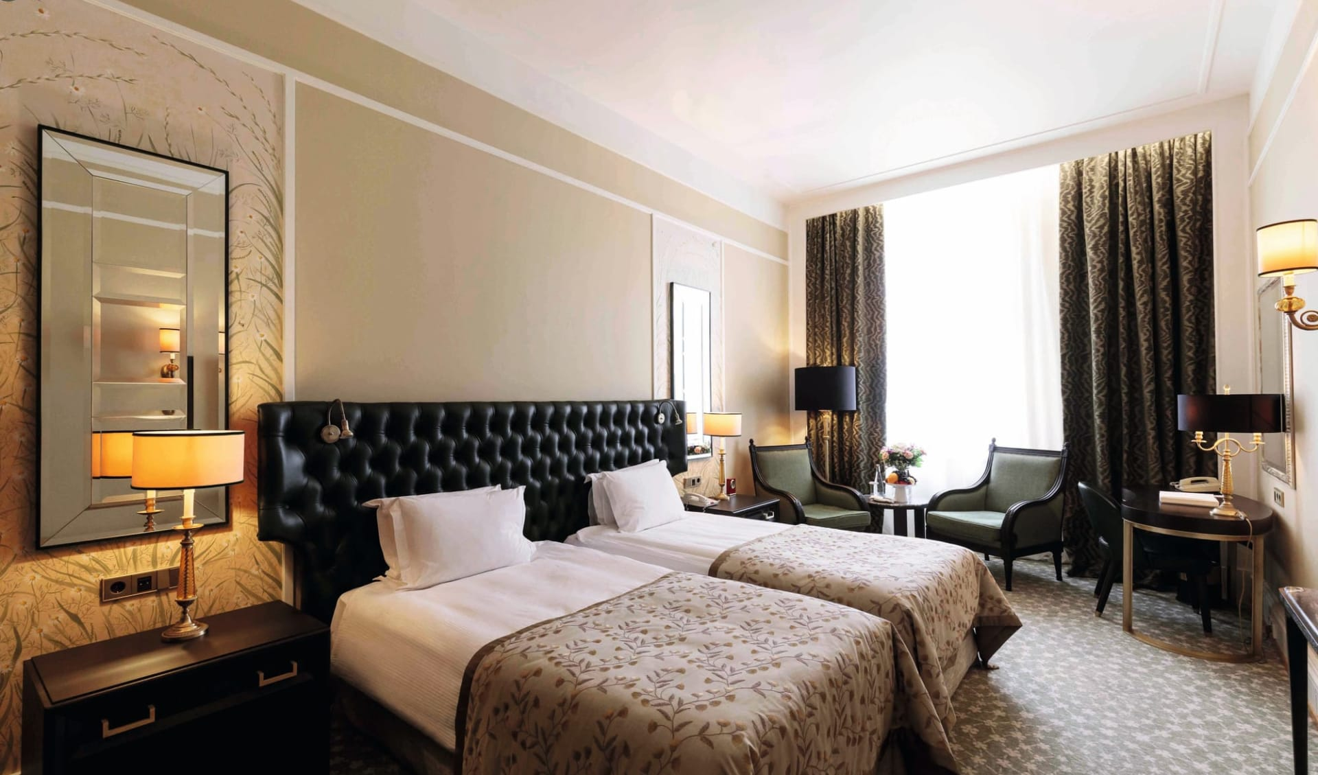 Belmond Grand Hotel Europe in St. Petersburg: Russland_St.Petersburg_GrandEurope_DeluxeZimmer