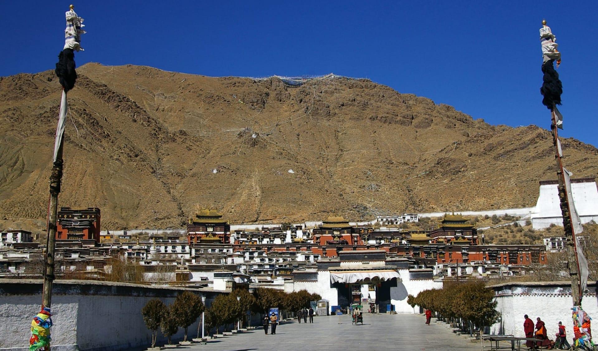 Spektakuläres Yunnan & Tibet ab Kunming: Shigatse