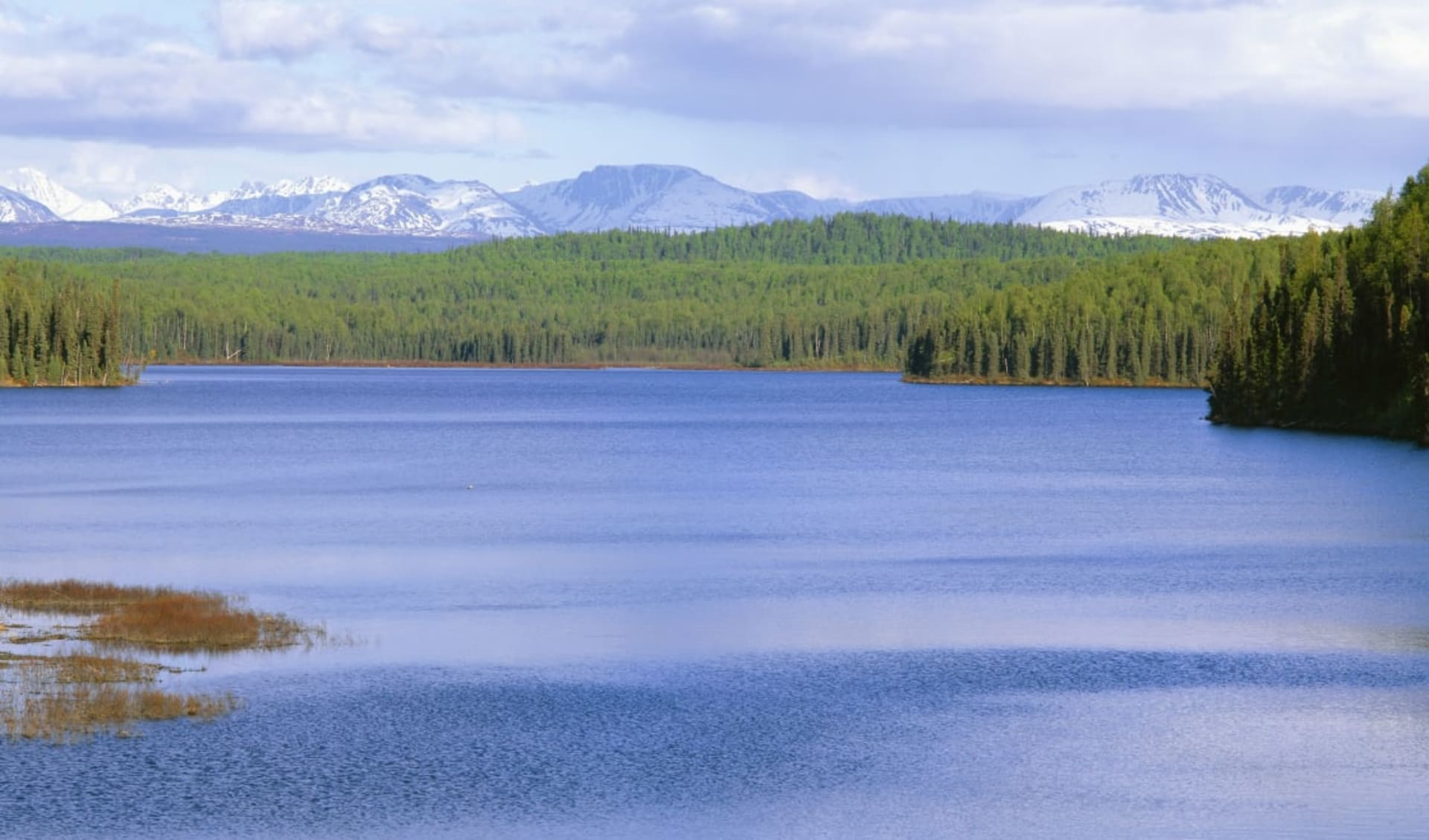 Caribou Lodge Alaska in Talkeetna: shutterstock_103209953_talkeetna