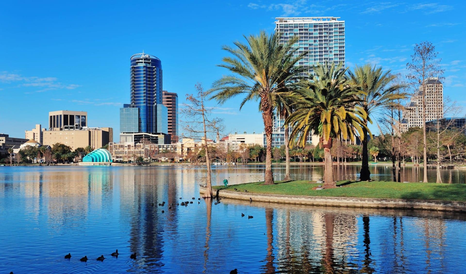 Residence Inn Orlando at SeaWorld: shutterstock_105179267_Orlando
