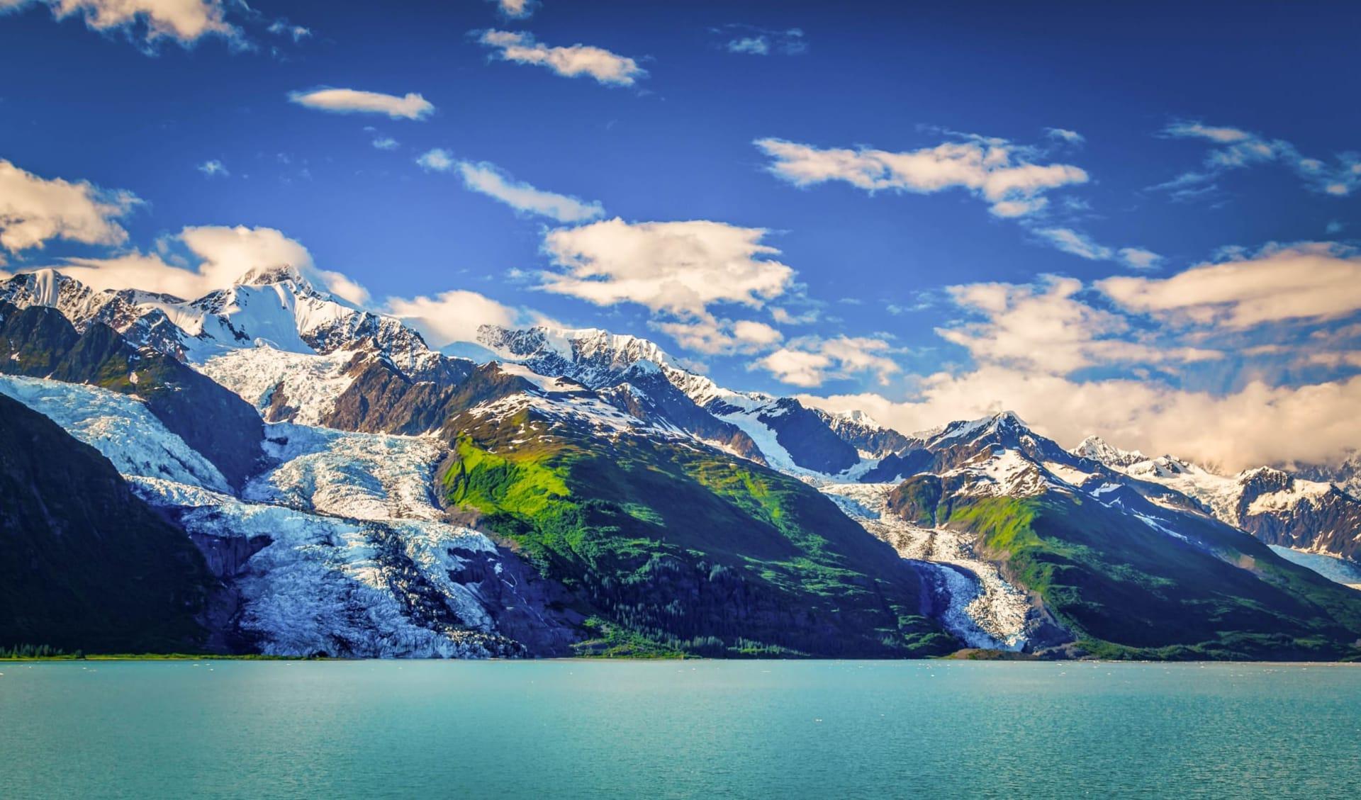 Bear Track Inn in Glacier Bay National Park: shutterstock_1221058726_glacierbaynatinoalpark