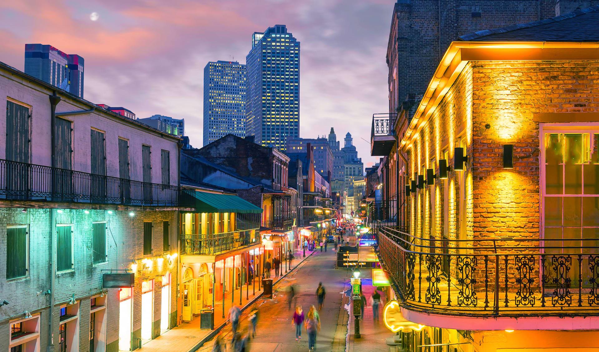 Q & C Hotel in New Orleans: shutterstock_674007220.jpg_WEB