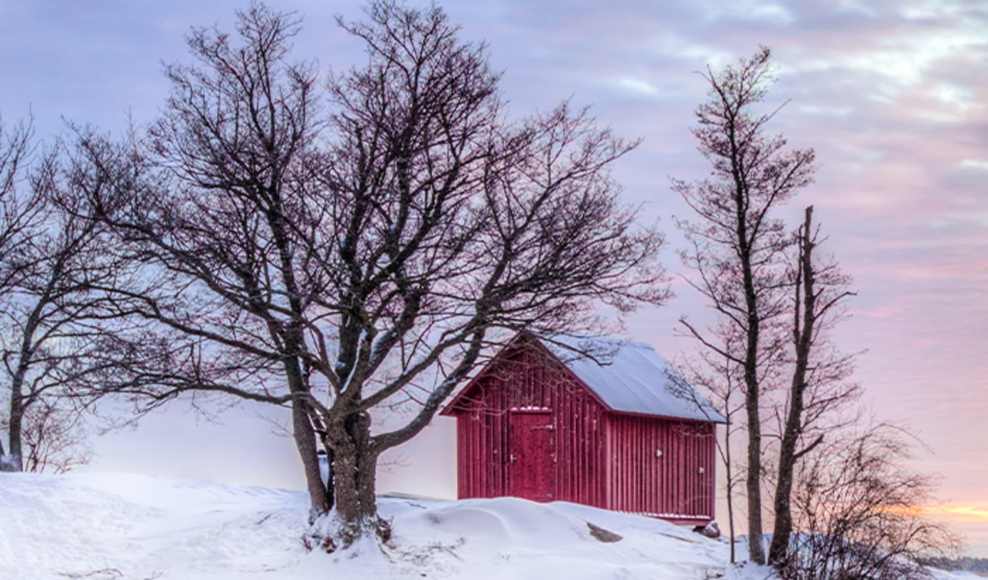 Harads, Schweden