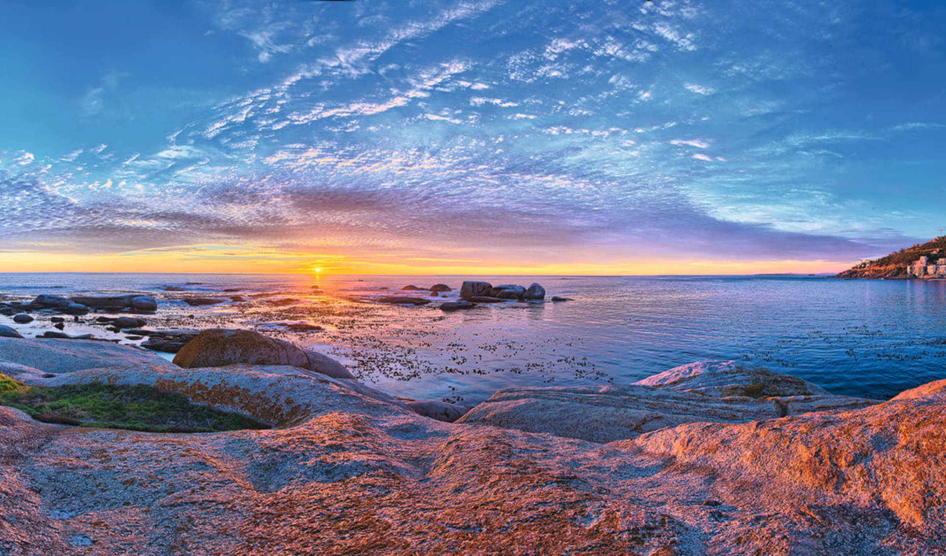 Garden Route, Karoo & Addo Elephant Park ab Kapstadt: stadt Cape Town - South Africa Exclusive c