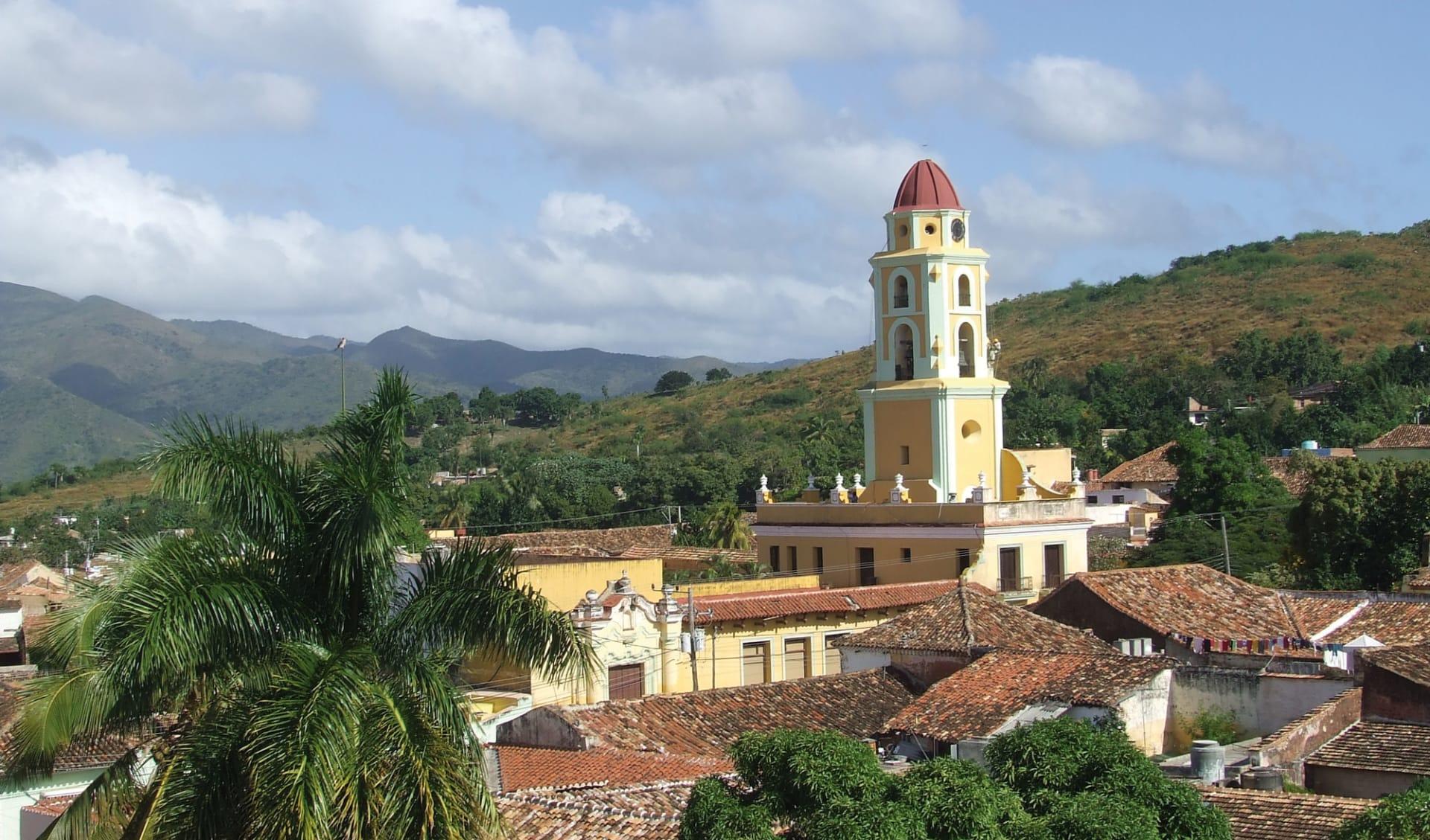 Cuba Colonial ab Havanna: stadt rundreisen cubas colonial
