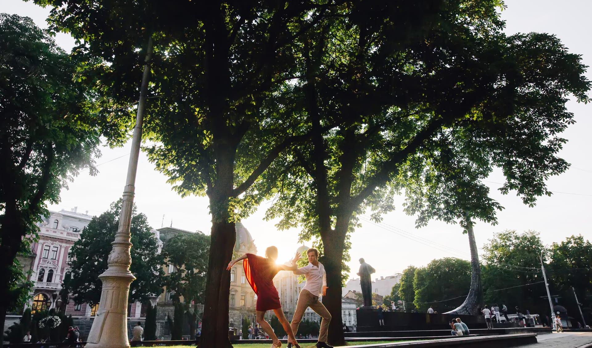 Tango, Flitterwochen, Honeymoon, Argentinien