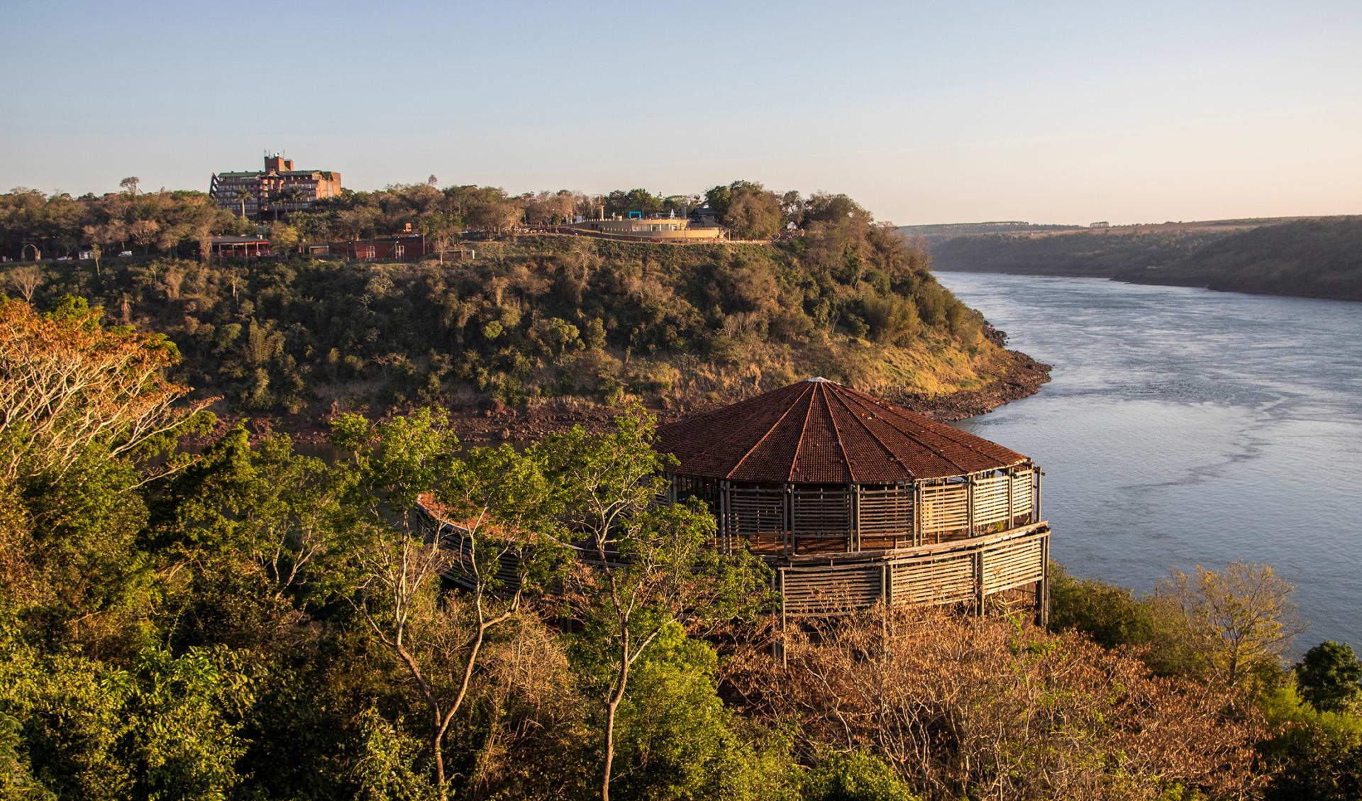 Foz do Iguaçu, Paraguay