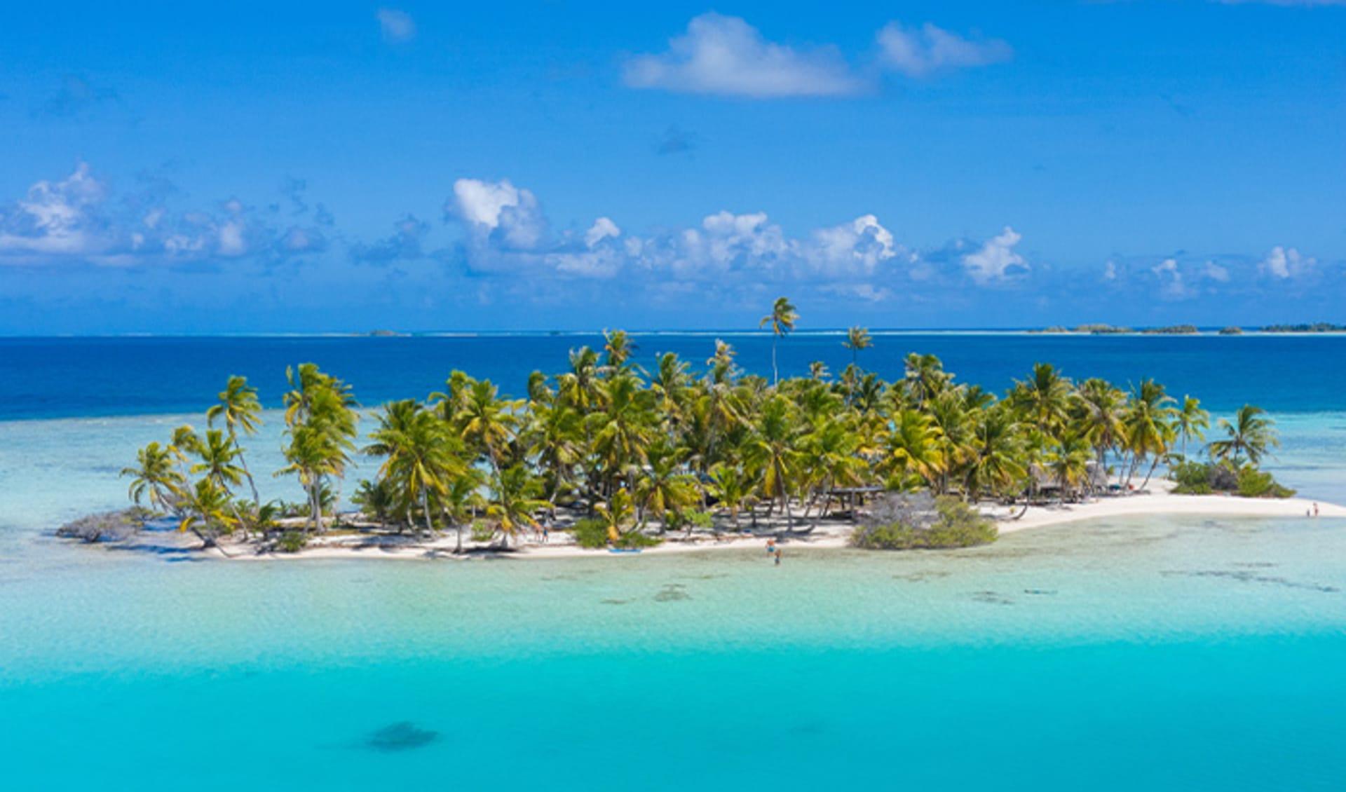 Tahiti, Französisch Polynesien