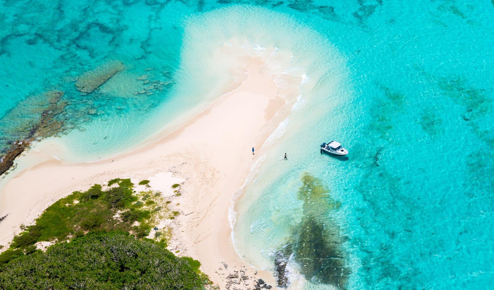 Honeymoon, Flitterwochen, Neukaledonien