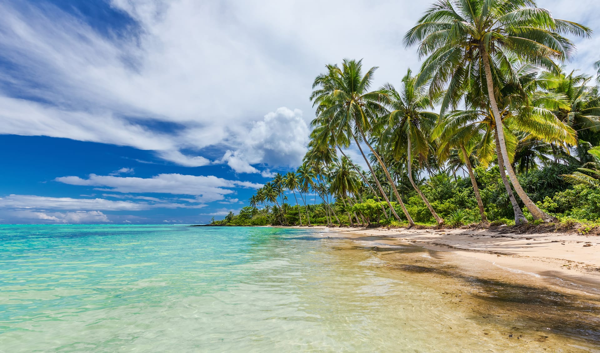 Upolu, Samoa