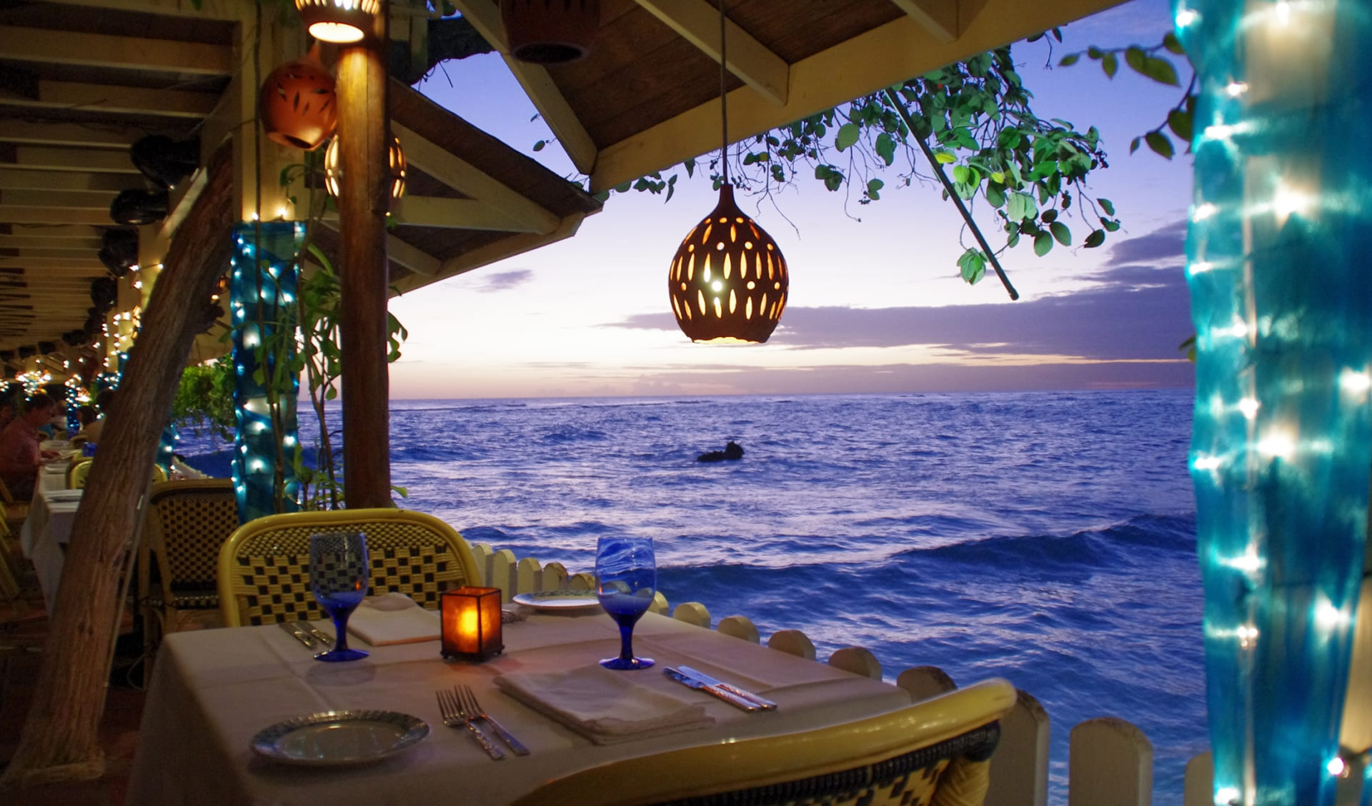Flitterwochen, Vanuatu