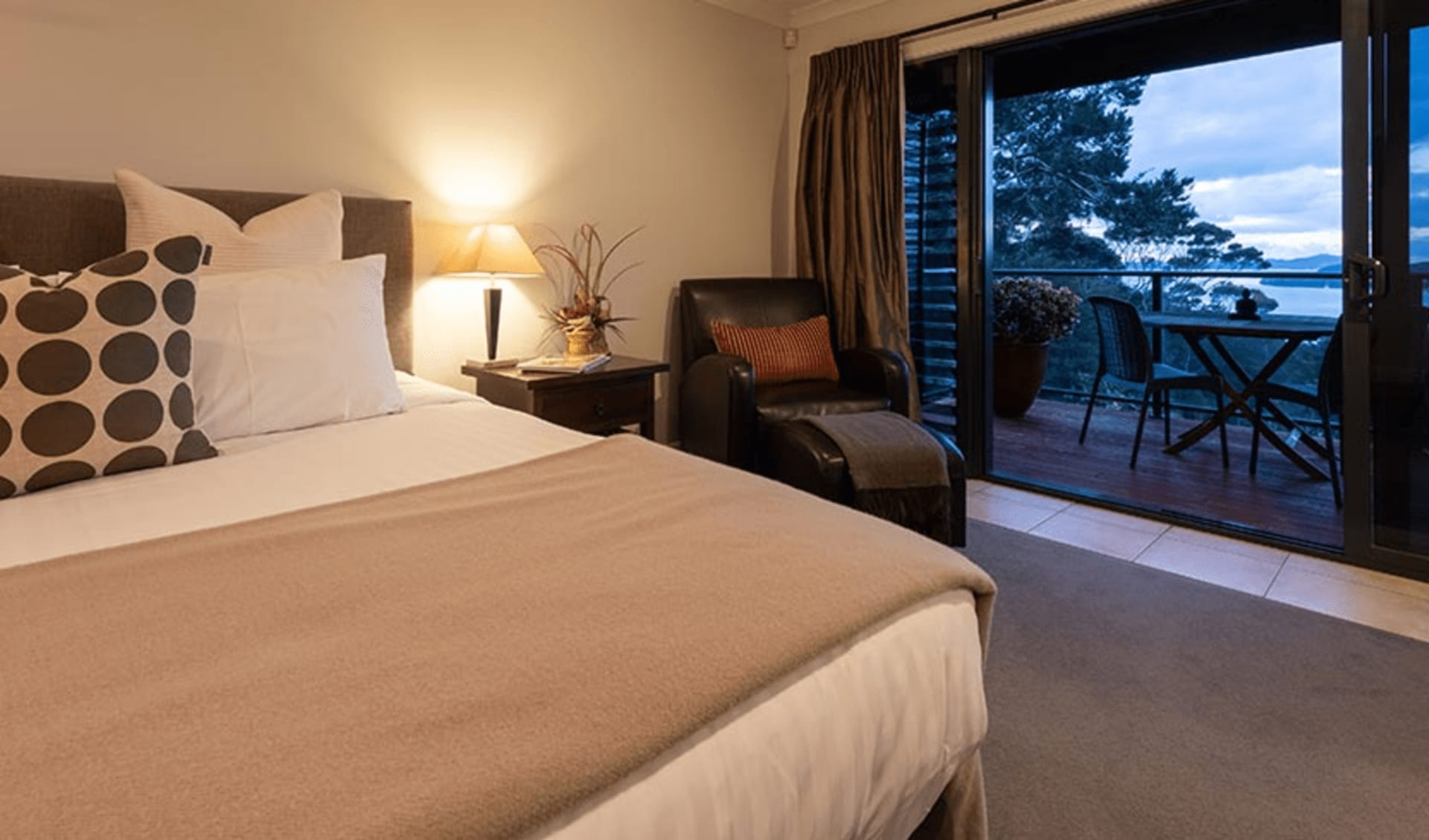 The Sanctuary @ Bay of Islands in Opua: The Sanctuary of Bay of Isl Suite