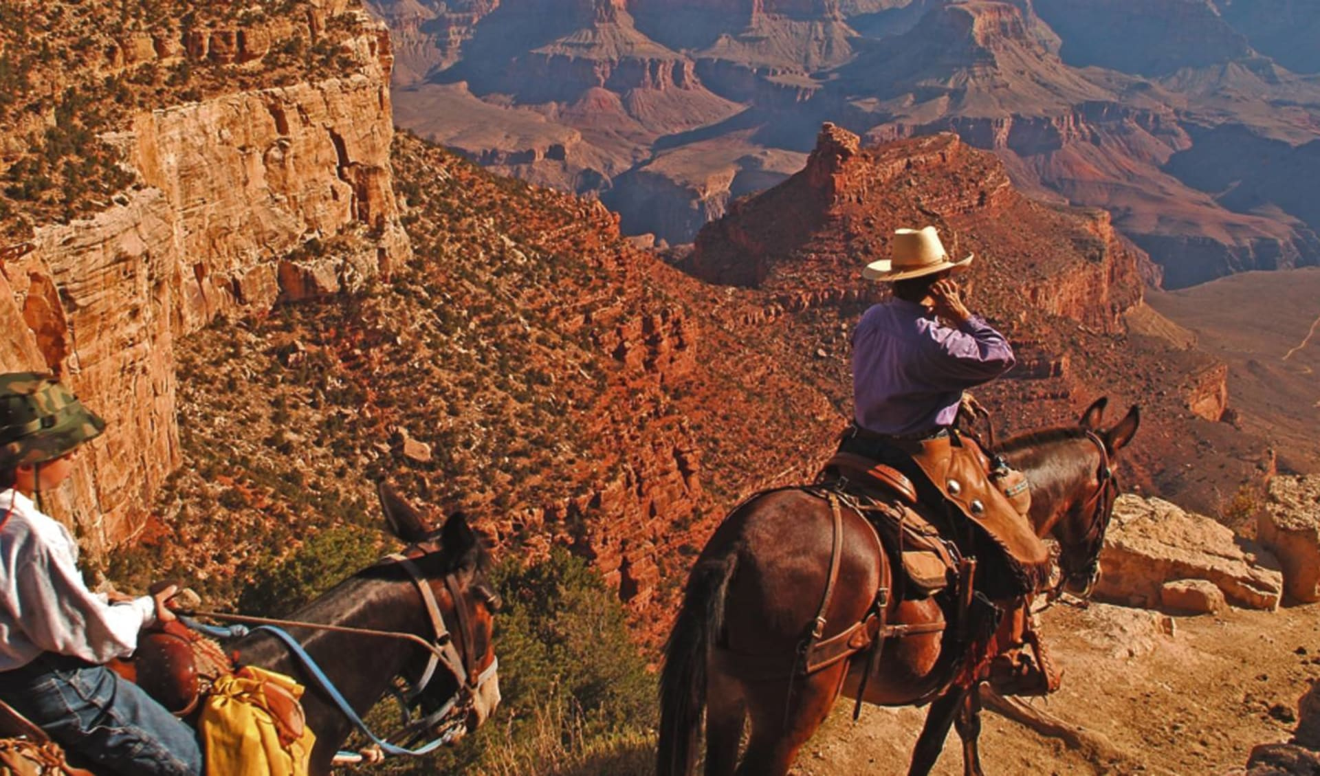Nationalpark Wanderer ab Las Vegas: Grand Canyon Nationalpark