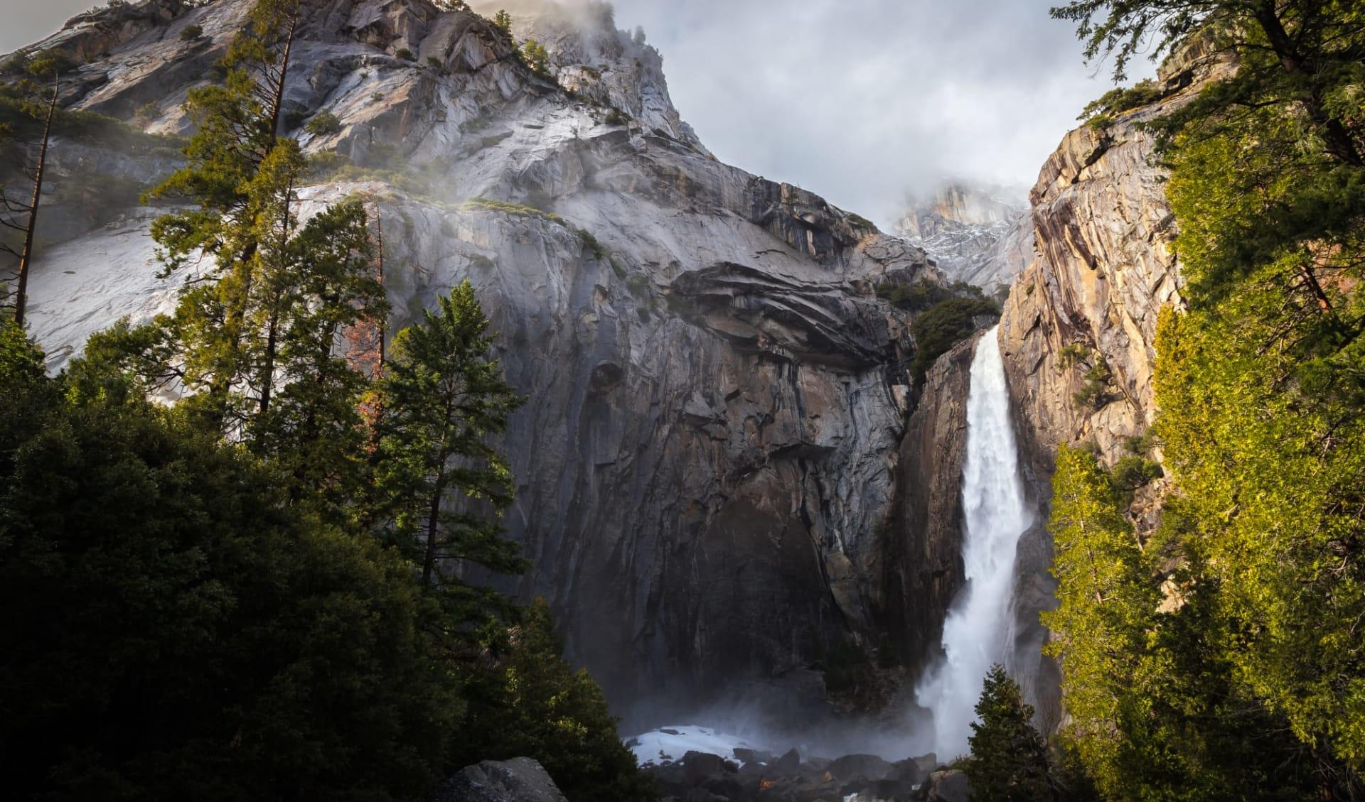 West Coast Insider ab San Francisco: USA - California - Yosemite NP