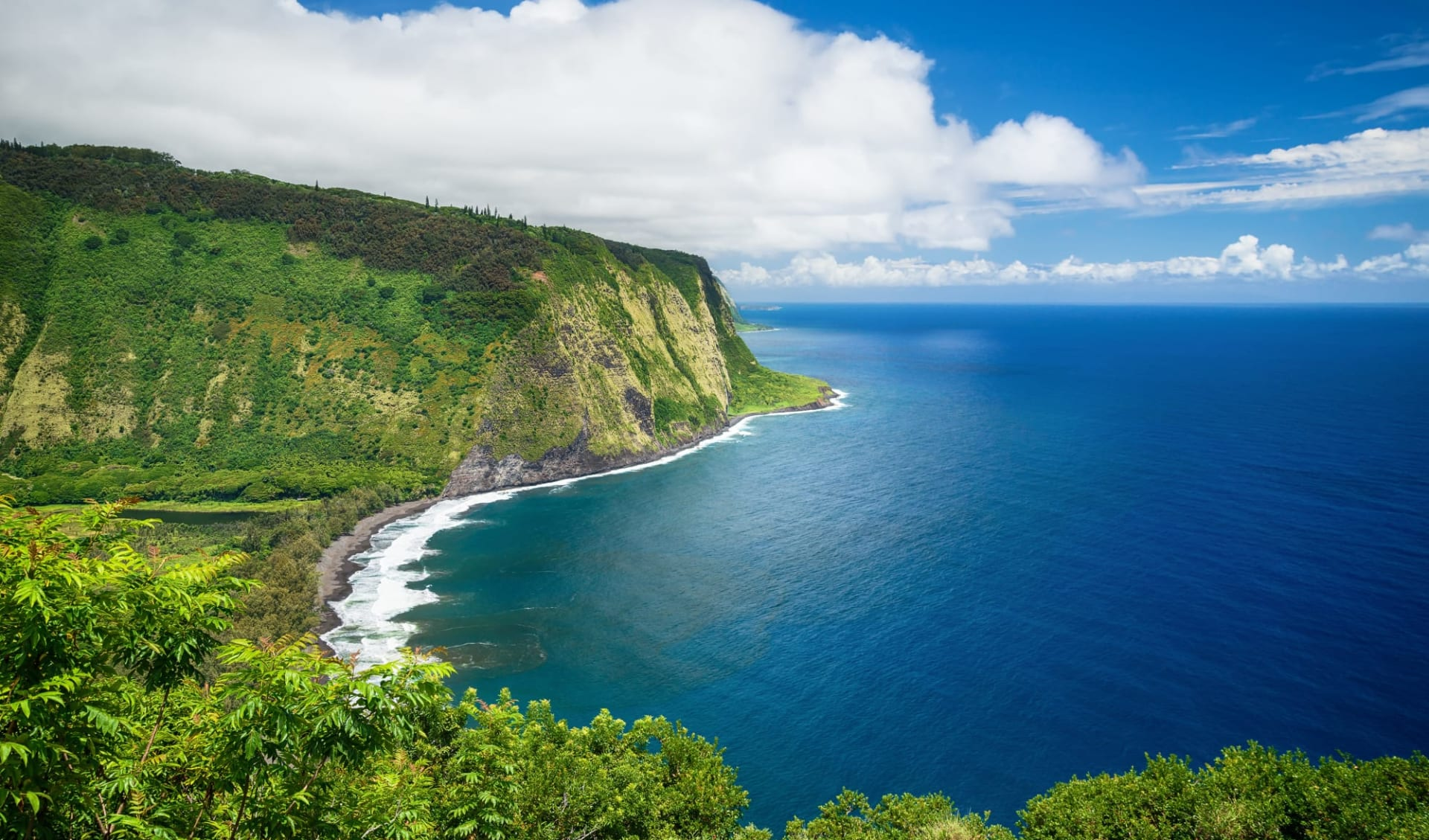 Hawaii Island Hopping ab Honolulu - Oahu: USA_Hawaii_Big-Island