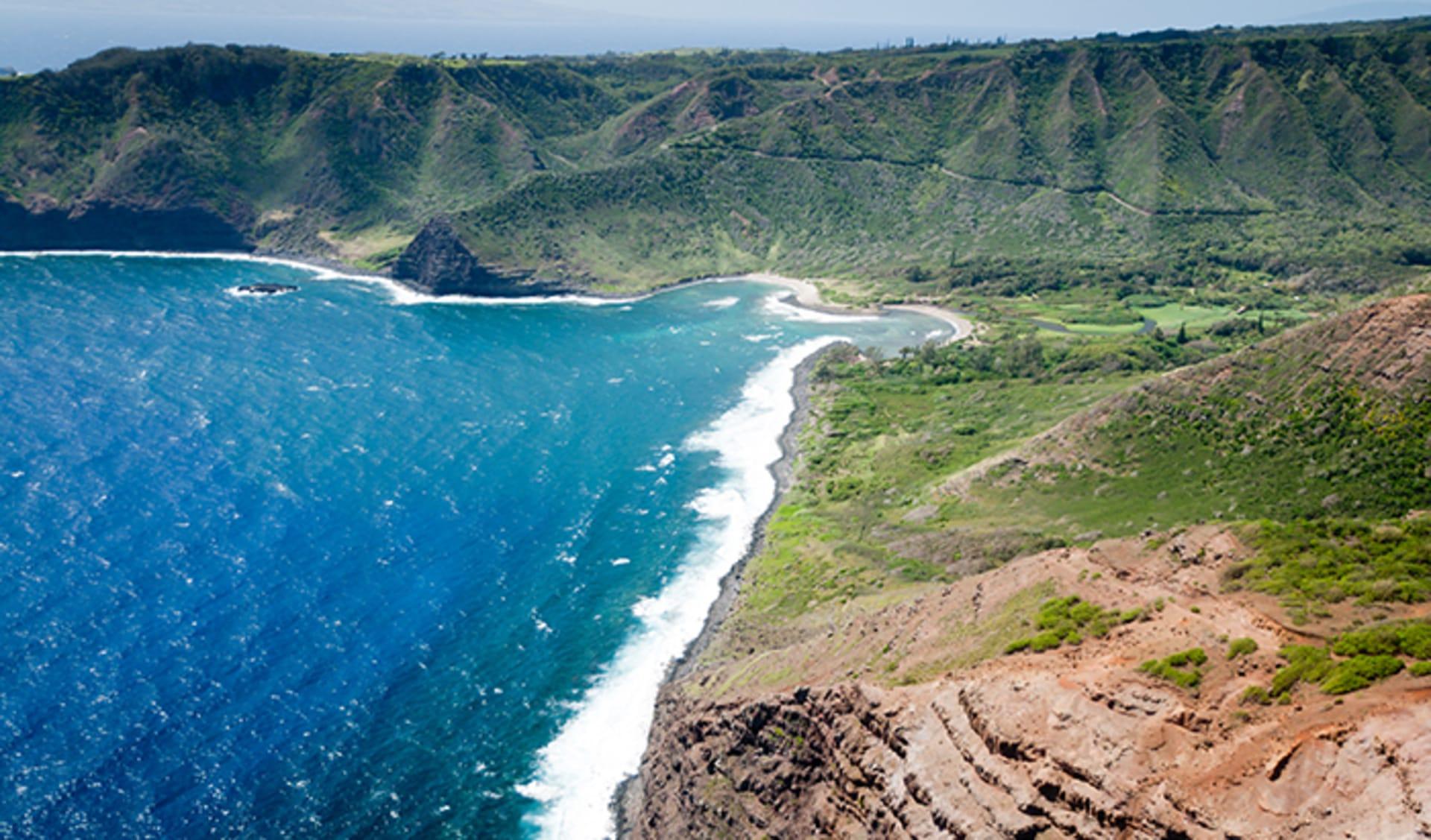 Molokai, Hawaii, USA