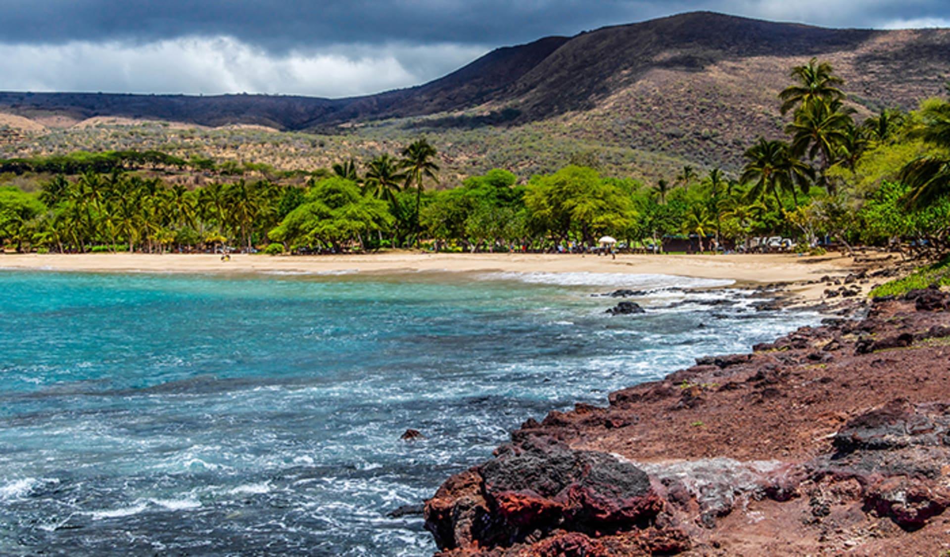 Lanai, Hawaii, USA