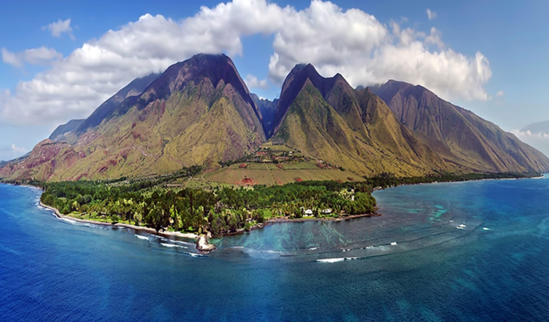Hawaii Maui Reisen, USA