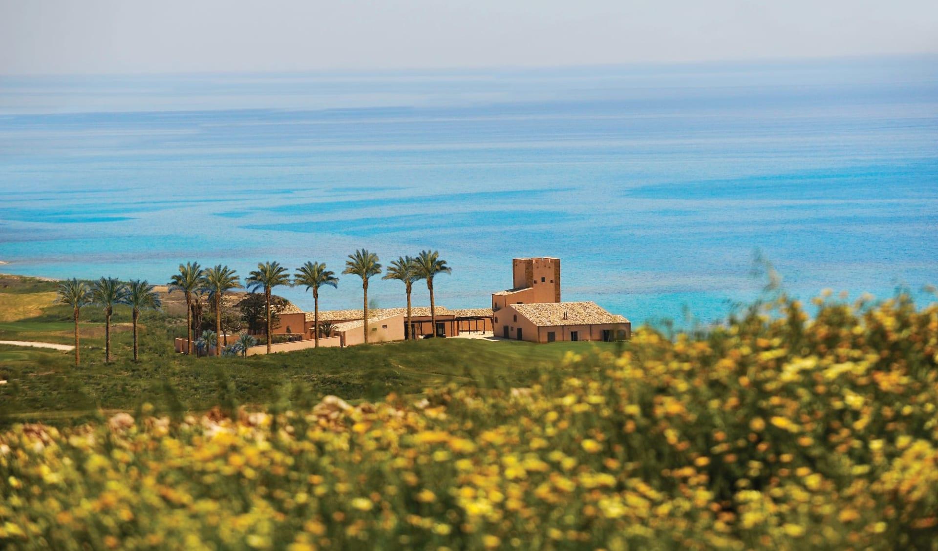 Verdura Resort in Sciacca: Verdura-Golf-&-Spa-Resort-4256x2832