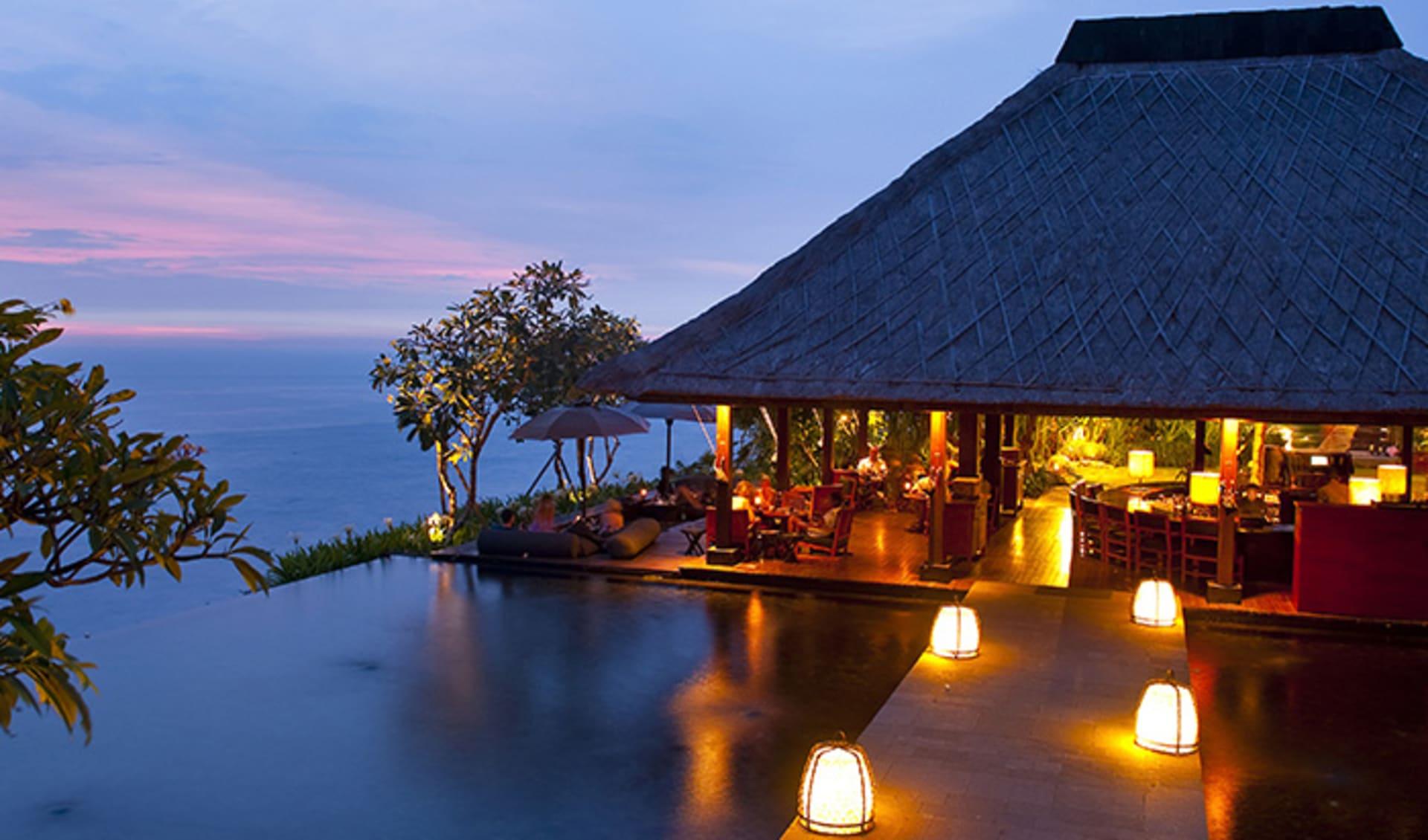 Hotel, Bali