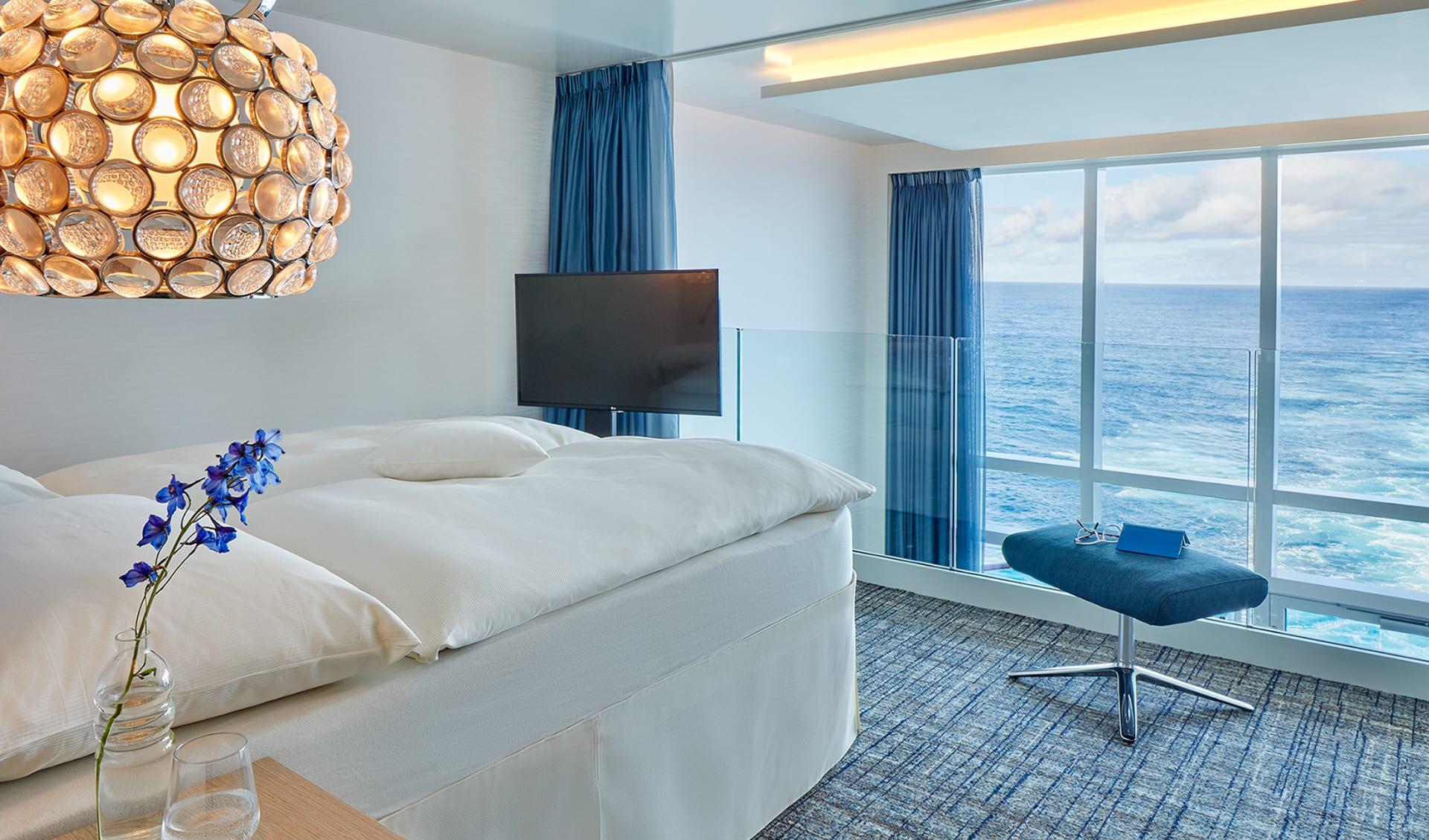 AIDA Suite Penthouse