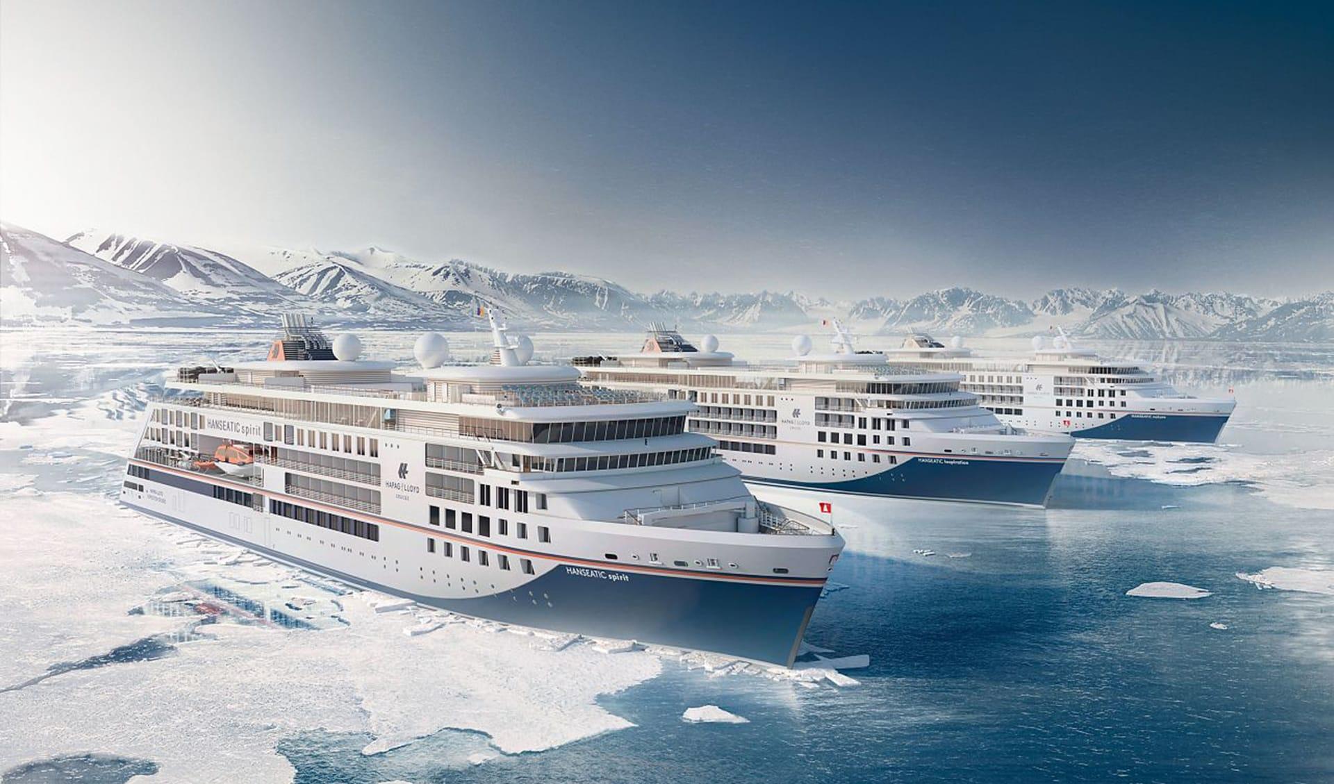 Hapag-Lloyd Cruises Kreuzfahrten