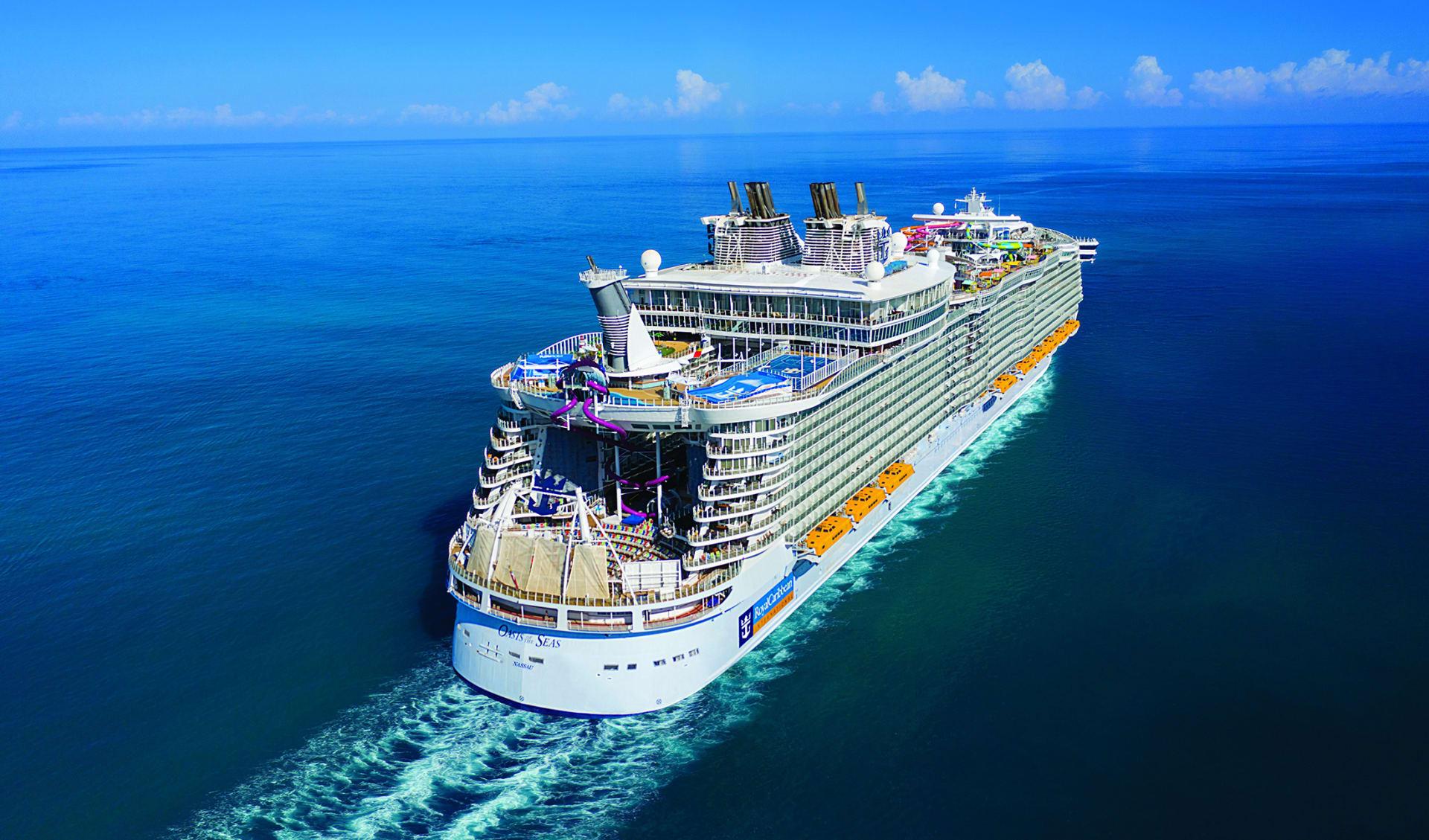 Royal Caribbean InternationalKreuzfahrt