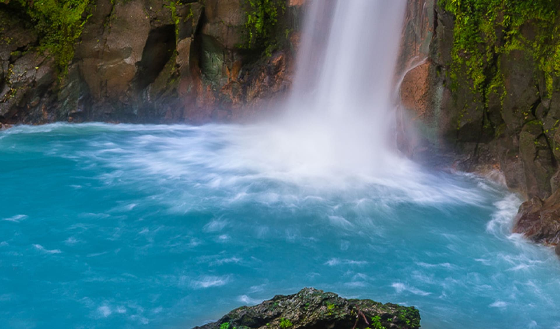 Nationalpark Tenorio, Costa Rica