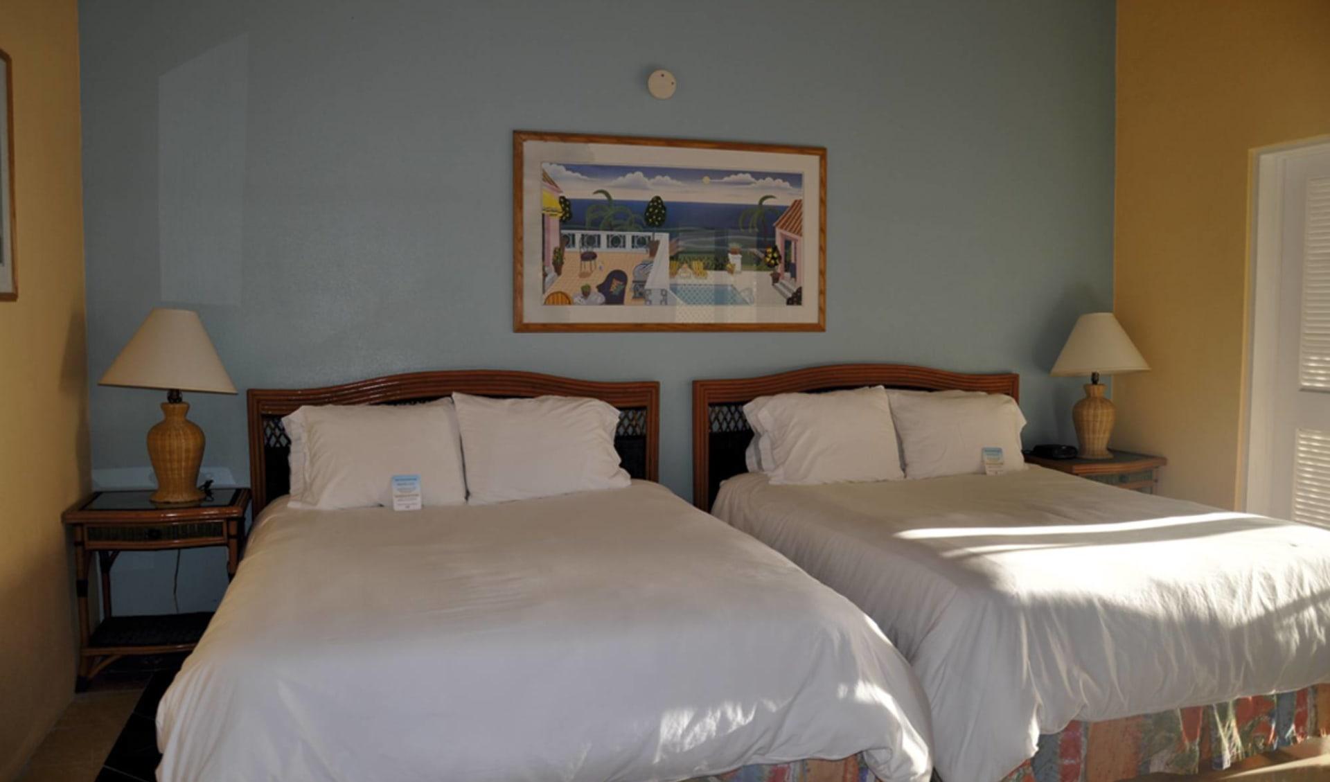 Cape Santa Maria Beach Resort: zimmer cape santa maria beach resort doppelzimmer