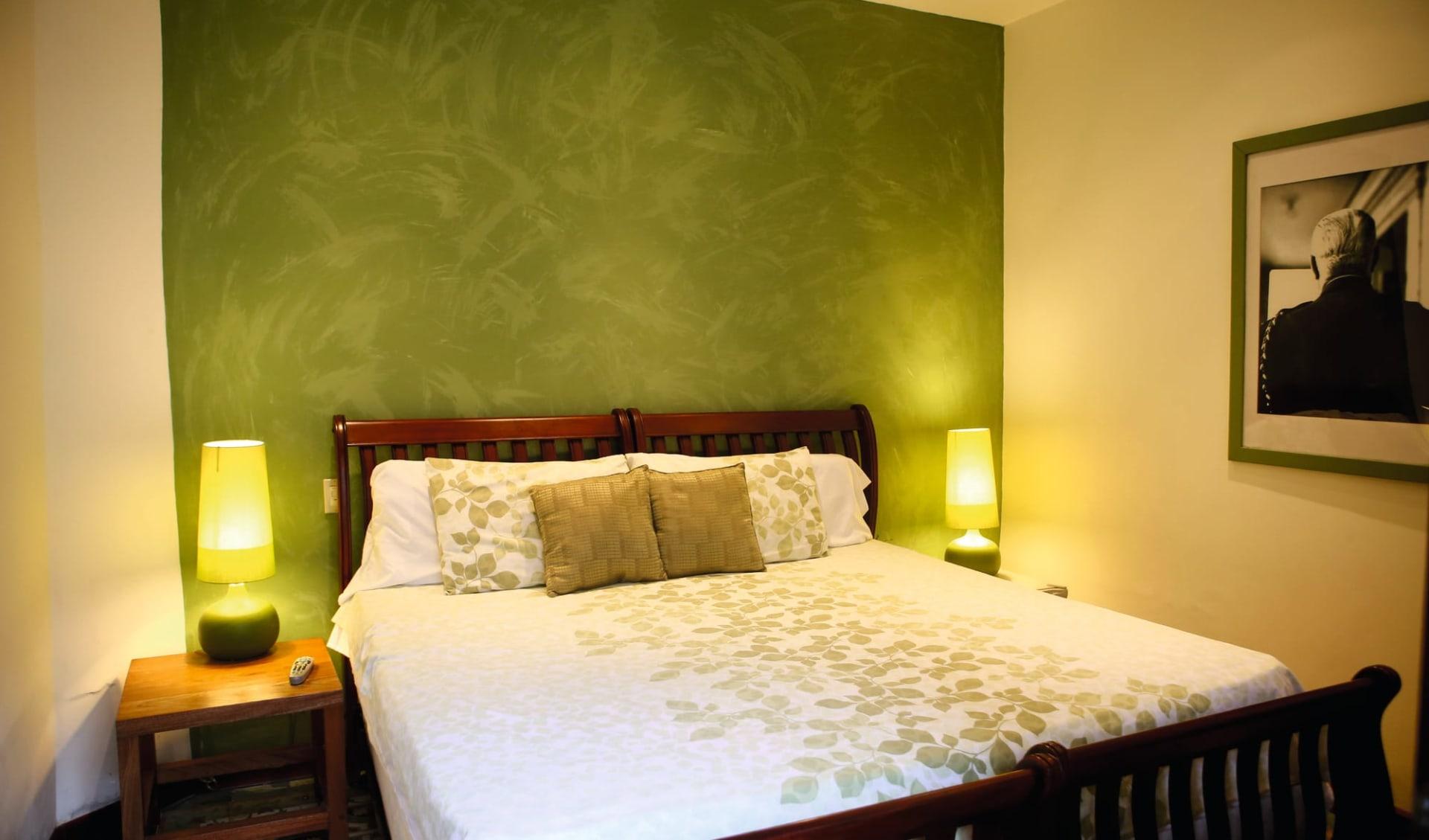 Casa Sanchez in Santo Domingo: zimmer casa sabchez doppelzimmer