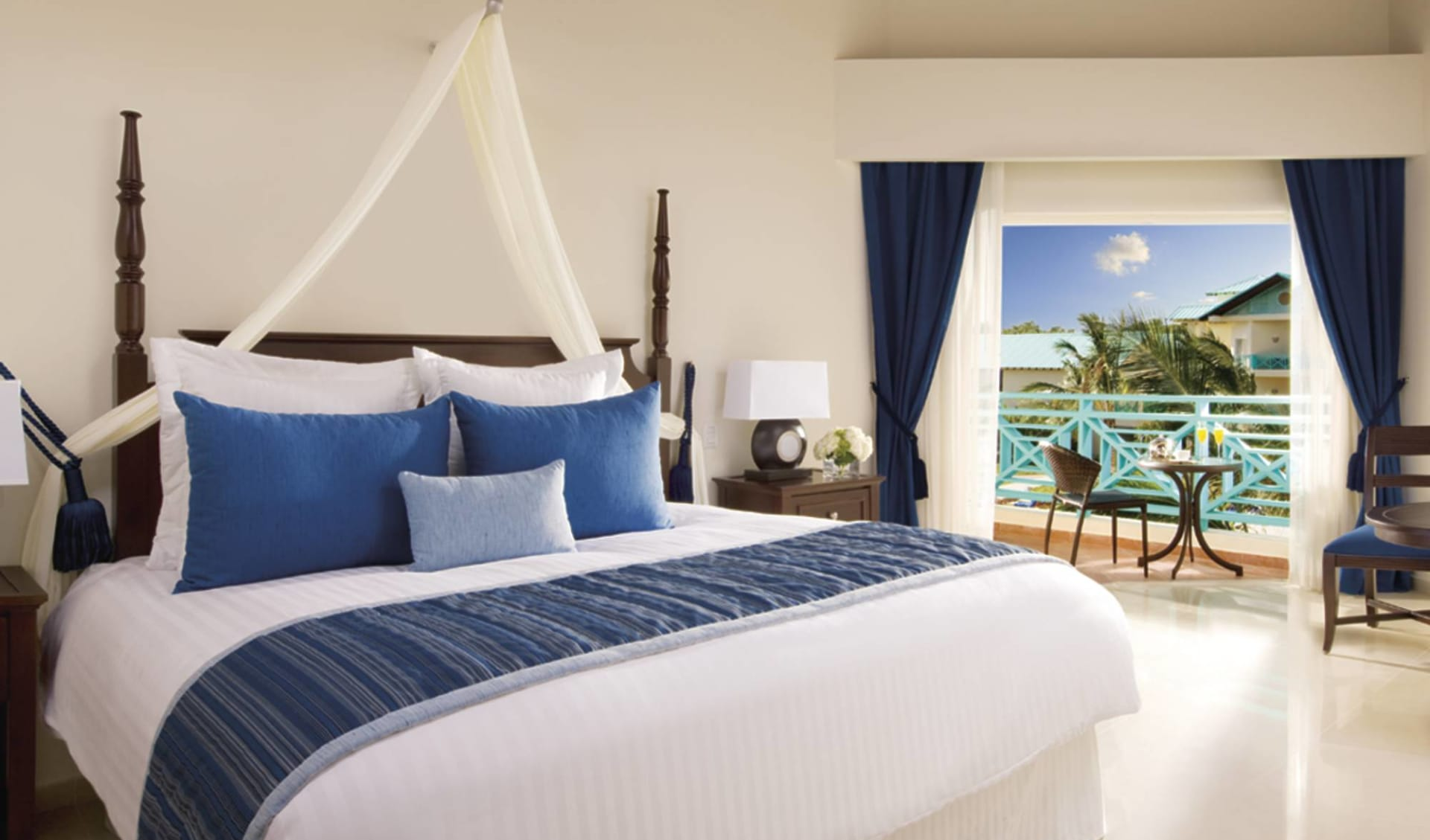 Hilton La Romana Resort in Bayahibe: zimmer dreams la romana doppelzimmer