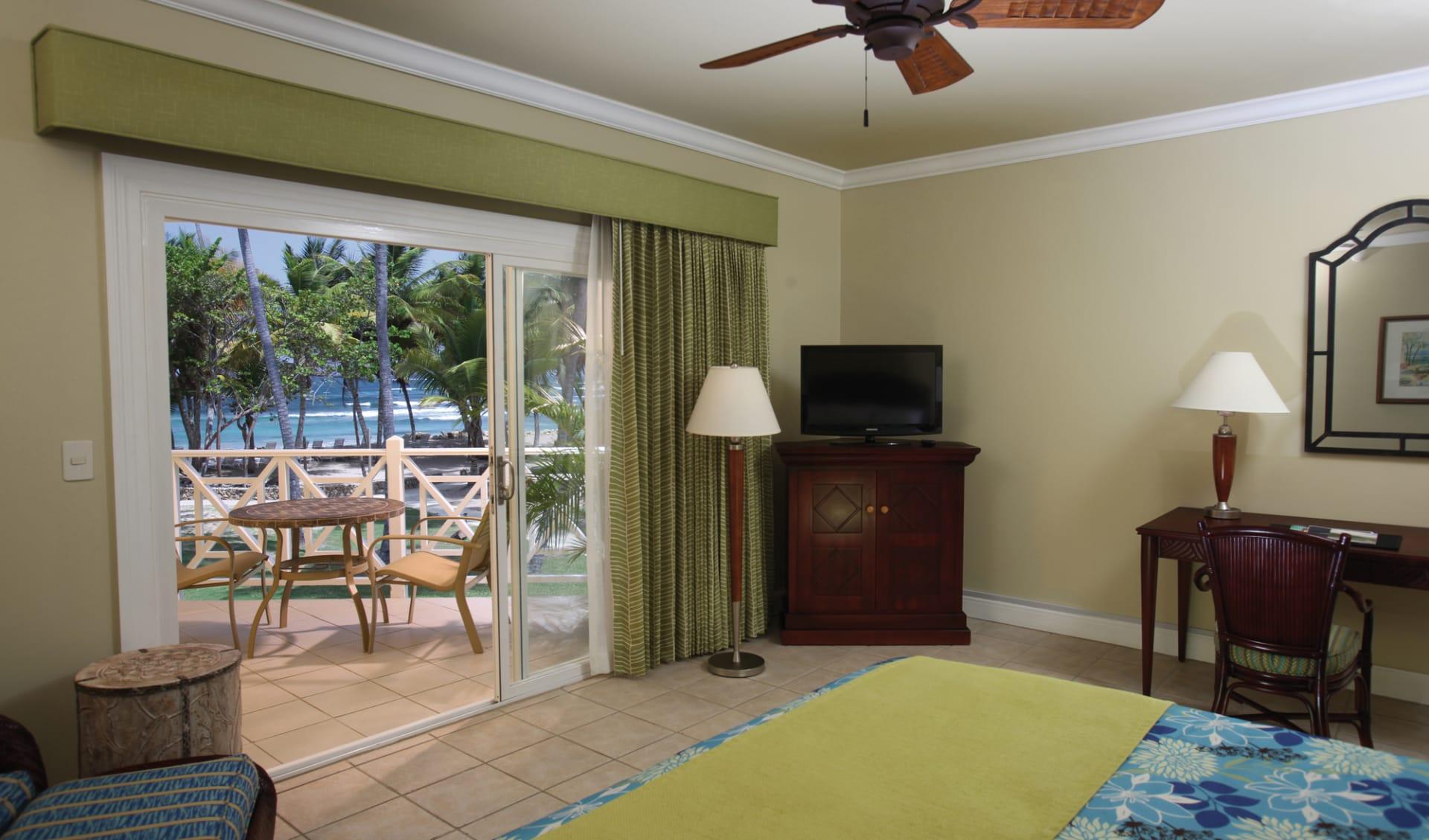 Magdalena Grand Beach Resort in Bacolet Bay: zimmer magdalena doppelzimmer