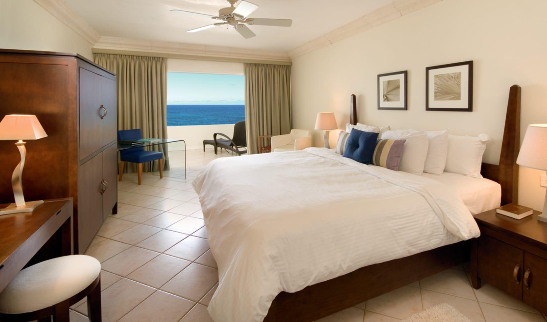 Mangobay Resort in Holetown: zimmer mangobay resort doppelzimmer