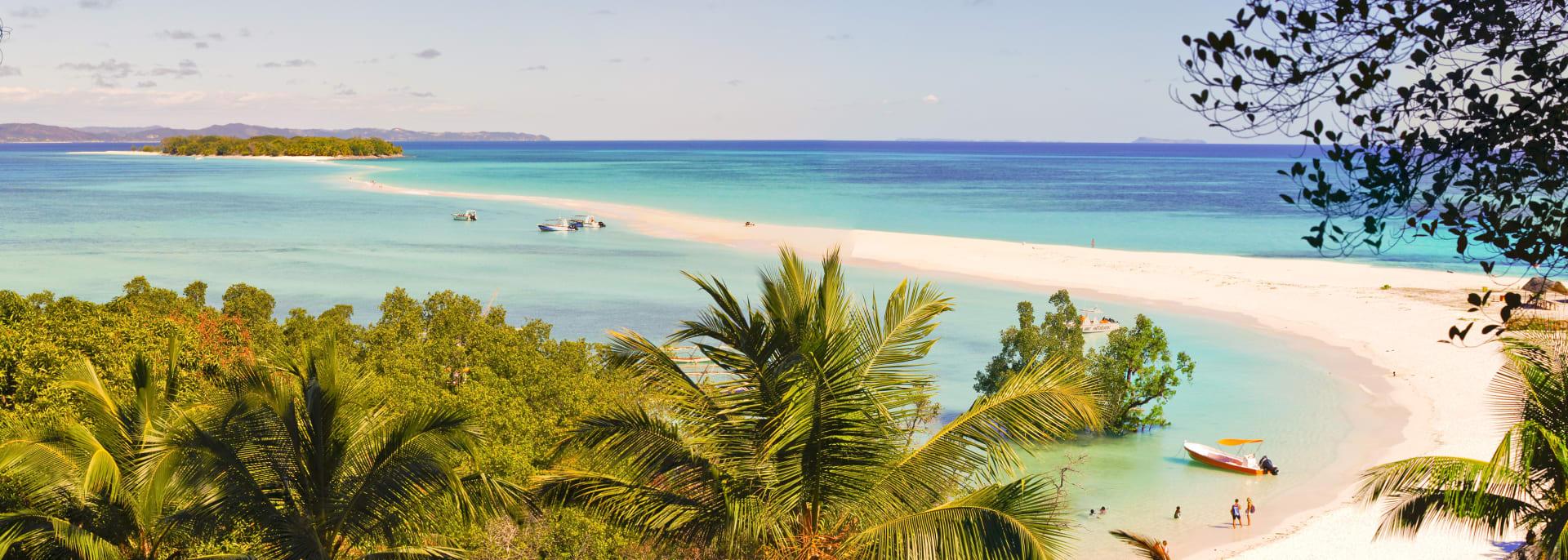 Nosy Iranja, Madagaskar