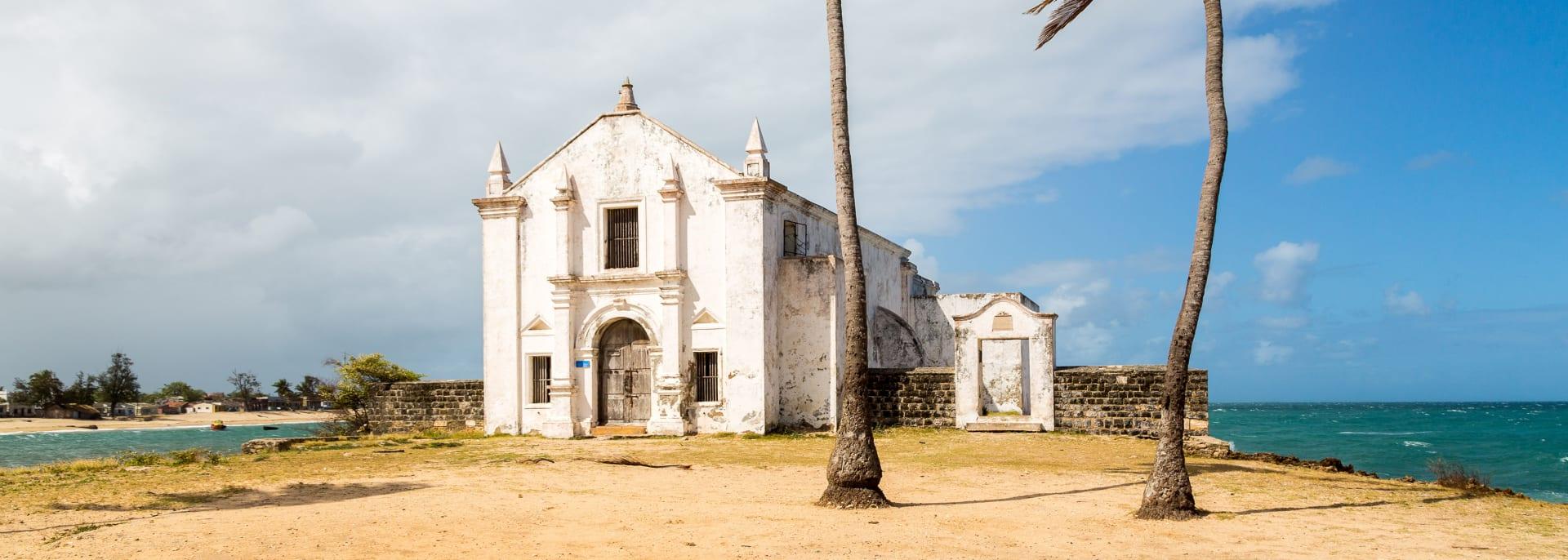 San Antonio, Mosambik