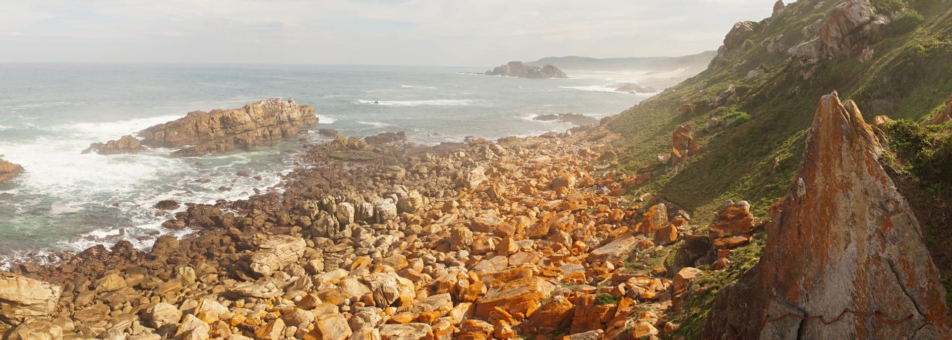 Plettenberg, Südafrika
