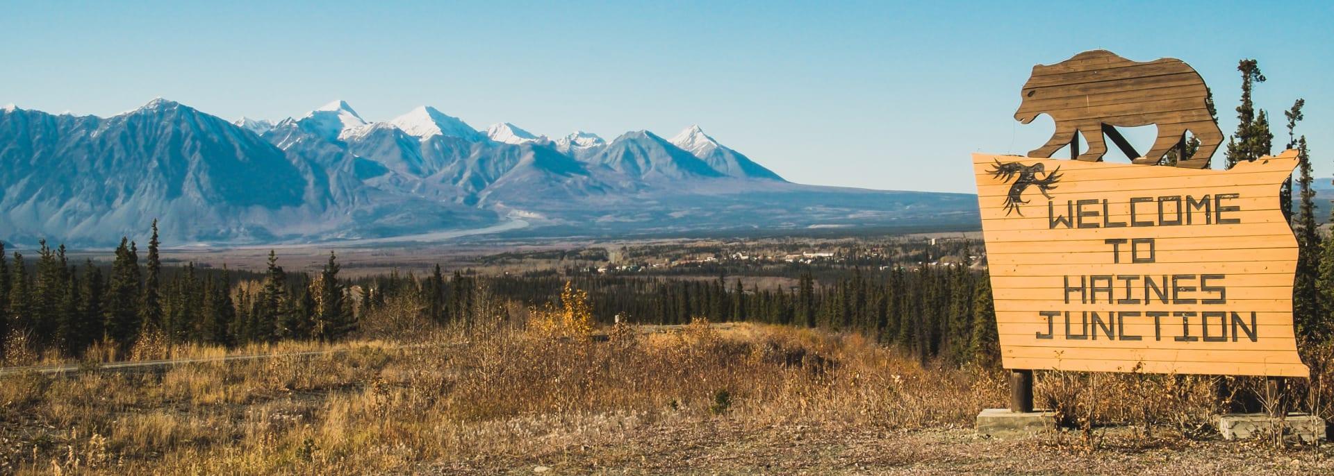 Haines Junction, Alaska