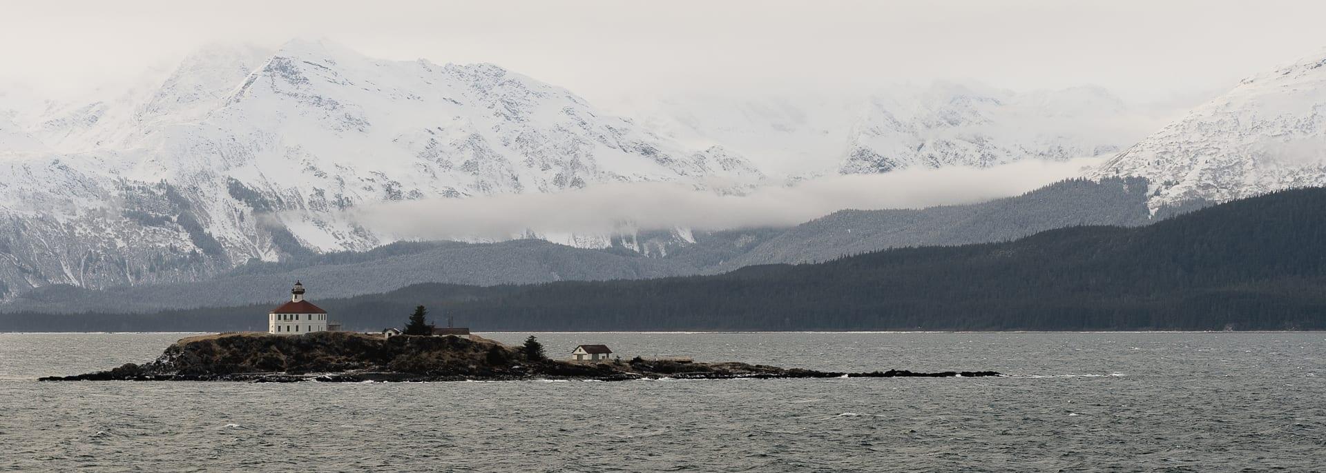 Lynn Kanal, Alaska