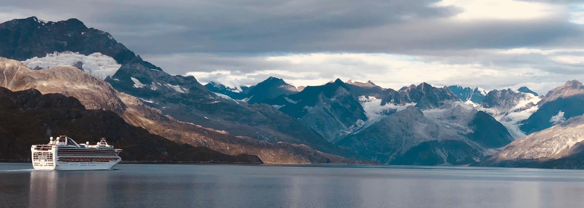 Skaqway, Alaska
