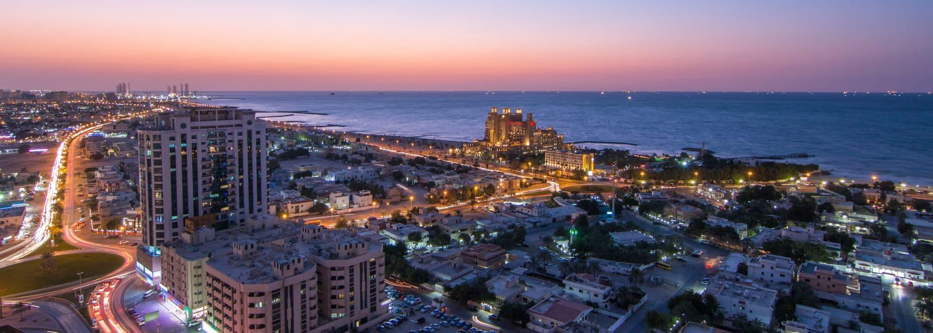 Ajman, Vereinigte Arabische Emirate