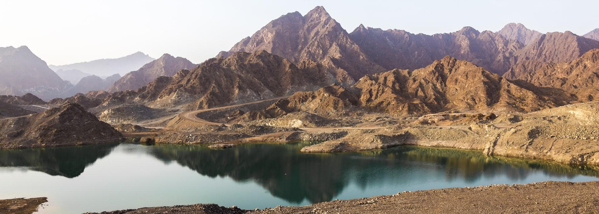 Hatta, Vereinigte Arabische Emirate