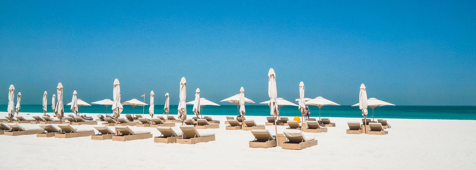 Saadiyat Island, Vereinigte Arabische Emirate