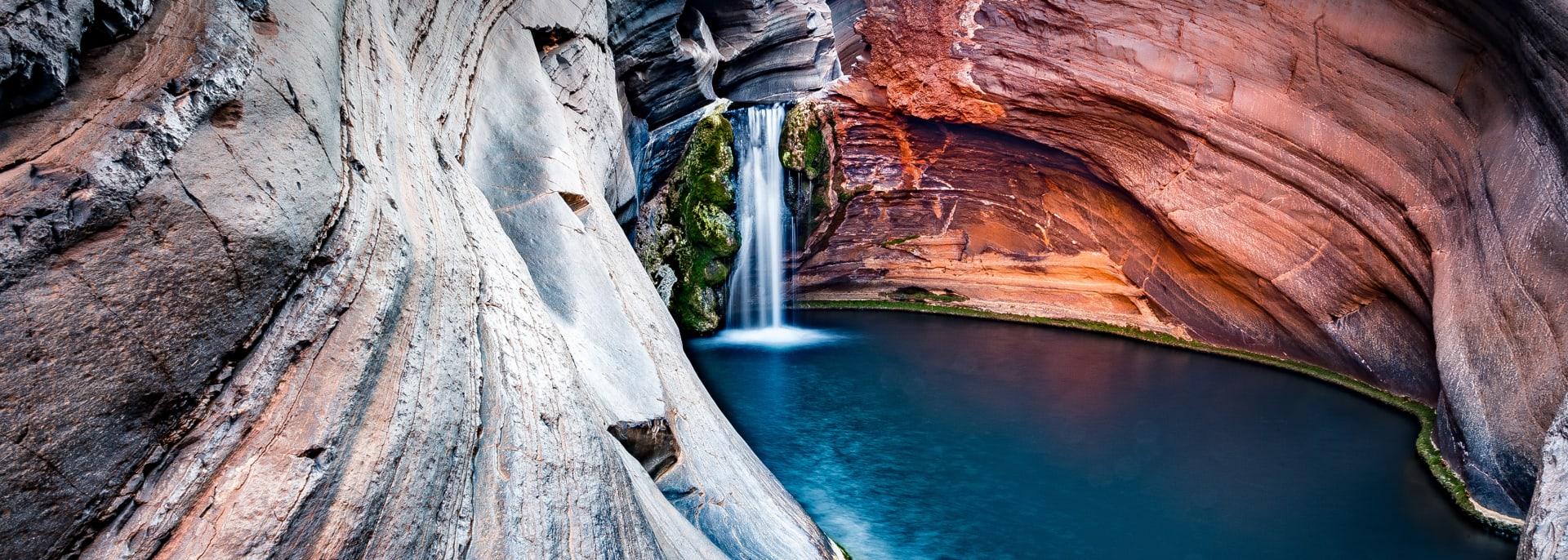 Karijini Nationalpark, Australia