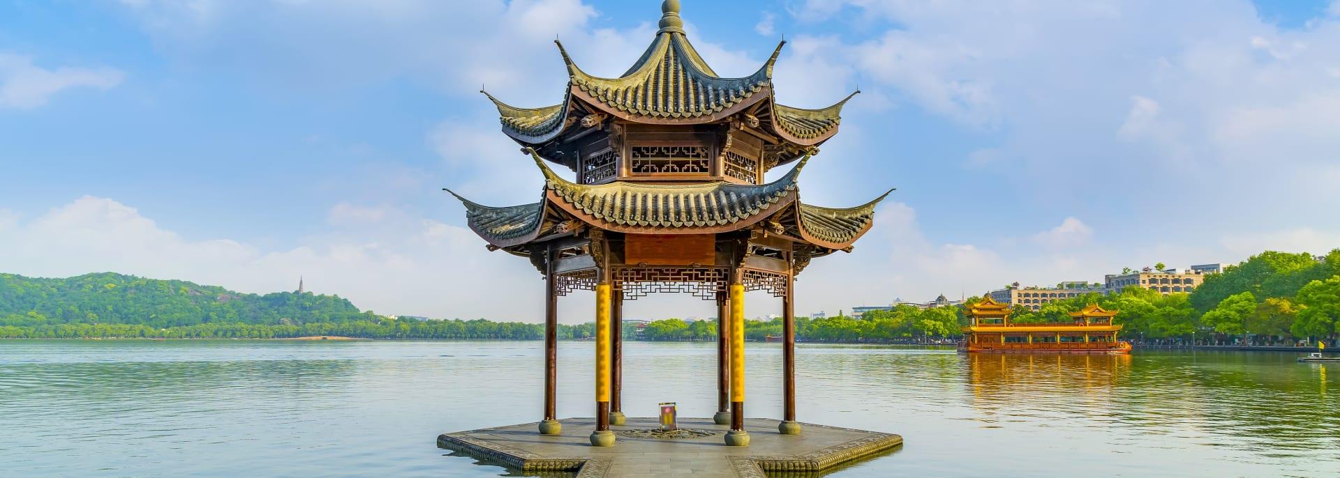 Hangzhou See, China