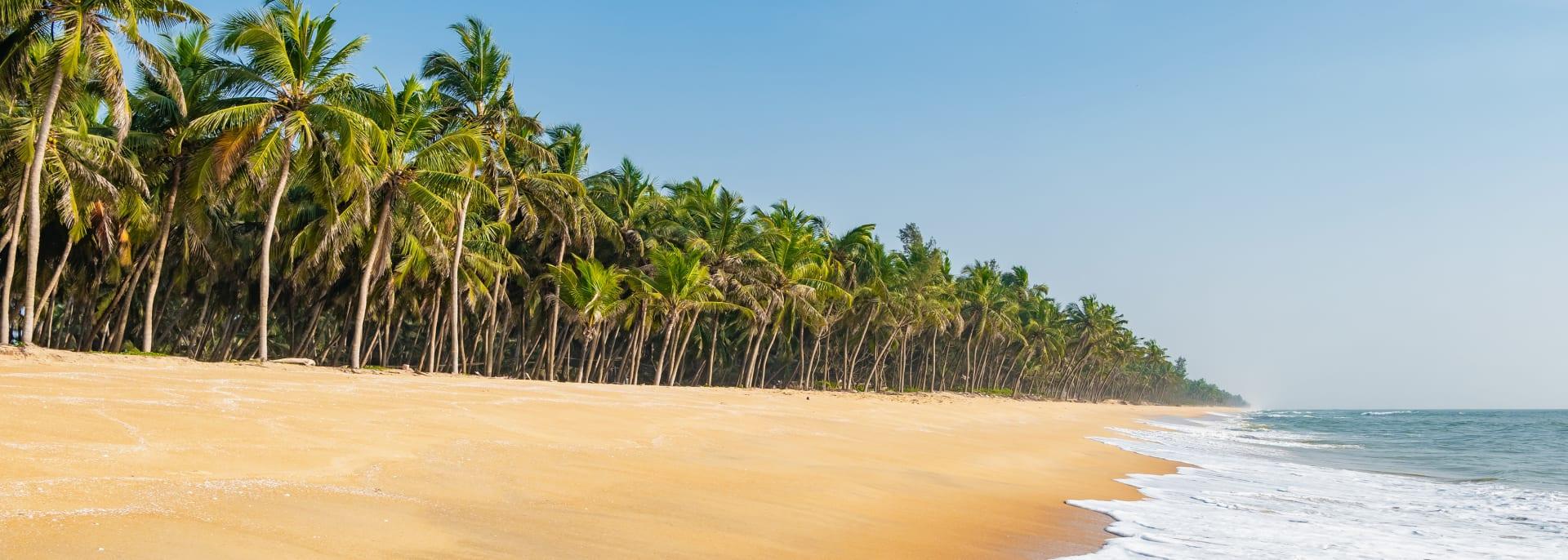 Mararikulam, Indien