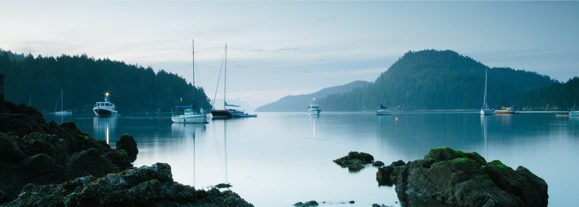 Pender Island, BC, Canada