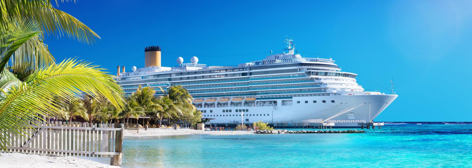 Kreuzfahrten, Karibik
