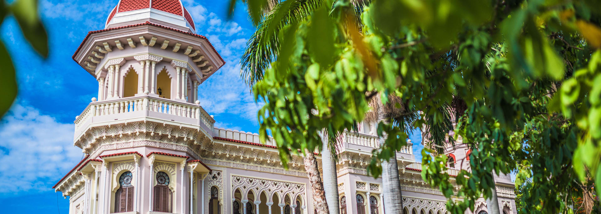 Historical Cienfuegos Pearl of the South Cuba